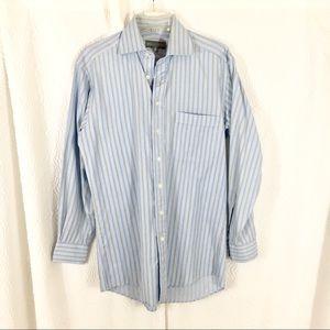 Hickey Freeman dress Shirt for men